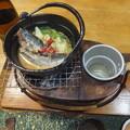 Photos: 燗銅壺は飛龍
