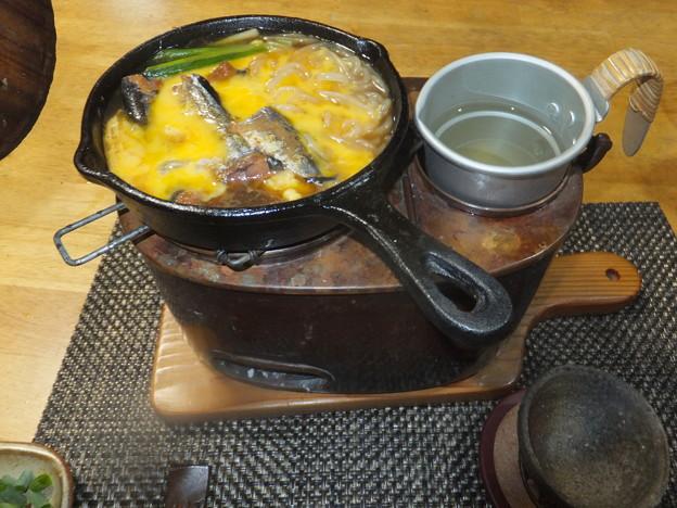 サンマの蒲焼缶詰