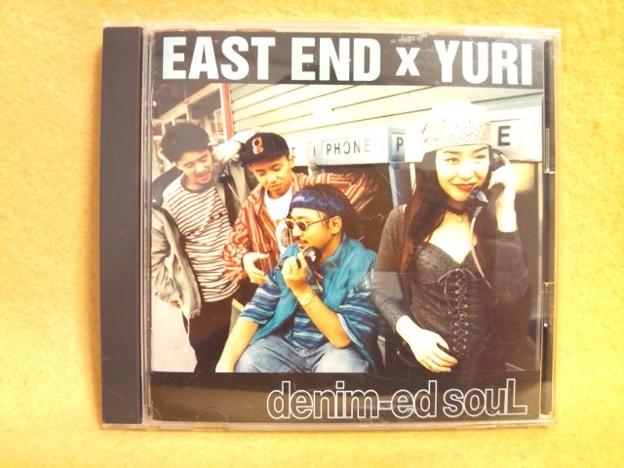 DENIM-ED SOUL EAST END×YURI CD