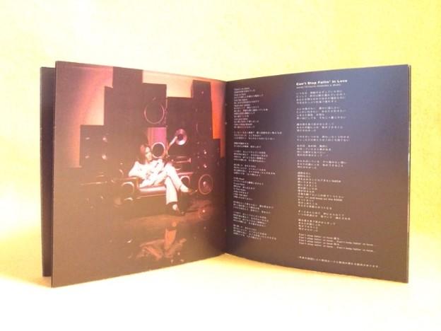 globe フェイセス プレイセス CD