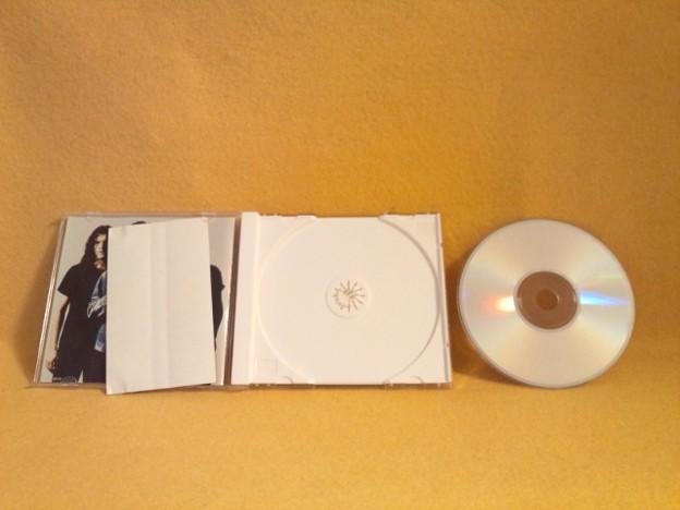 ORANGE ザ・ジョン・スペンサー・ブルース・エクスプロージョン CD