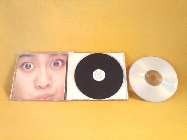 BREATH 渡辺美里 わたなべみさと CD