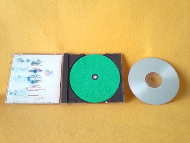 アメージング・グレイス  しらとりえみこ CD