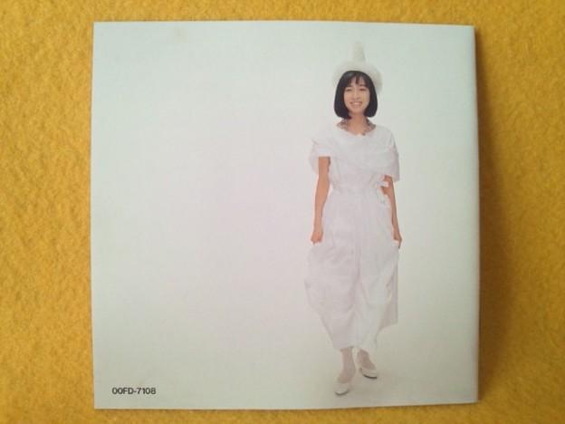 岡村孝子 オー ド シエル 天の水 CD アルバム