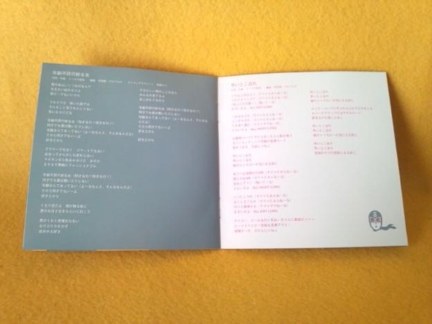 シャンバラ SHAMBARA CD テイク ミー ハイヤー