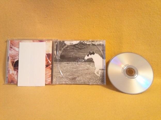 こころもりうた なかじまみゆき CD アルバム