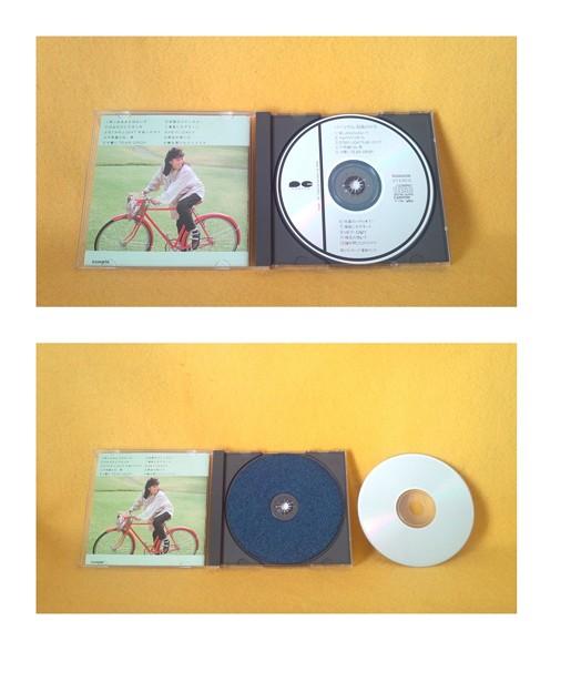 Photos: 日高のり子 パーソナル CD