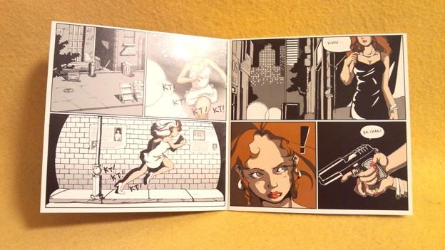 CD ティナ コロラド 初回盤