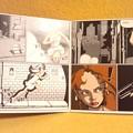 Photos: CD ティナ コロラド 初回盤