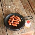H)さん朝食