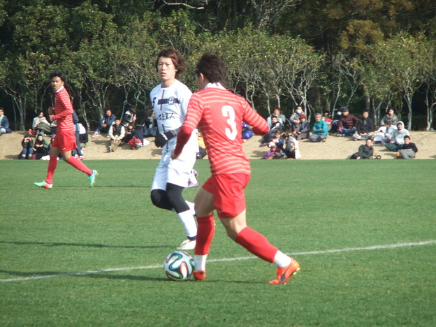 2014.1.26 浦和レッズトレーニングマッチ 027