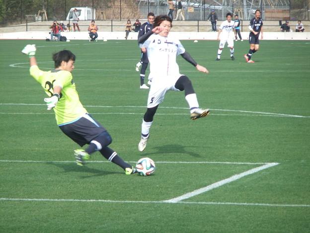 2014.2.1 鹿児島ユナイテッドFC vs ジュビロ磐田 004