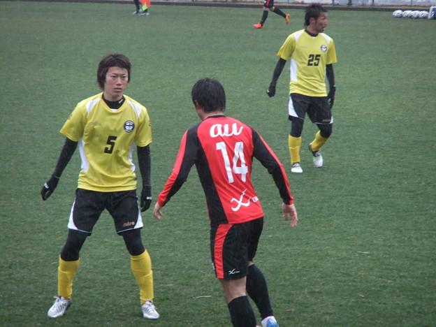 2014.2.14 京都サンガF.C. vs 鹿児島ユナイテッドFC 005