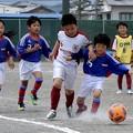 4/23 U-9 リーグ戦 第2節