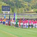 U12リーグ戦【岩崎様よりいただいた写真】