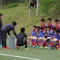 4/22 U-12 リーグ戦 第1節