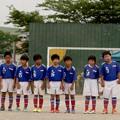U-10 リーグ戦 第11&12節