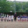 U-12 リーグ戦第7節