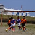U-12 リーグ戦 第11節