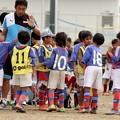 TOMOチャレンジカップ1日目 U-9