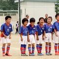 TOMOチャレンジカップ 2日目 2年+1年生