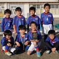 2018 U7 タカナンカップ