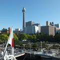 マリンタワー_横浜 F0016