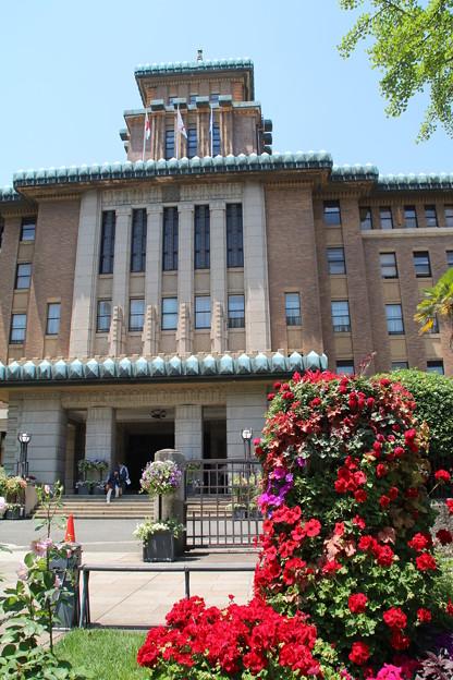 神奈川県庁_横浜 D3845