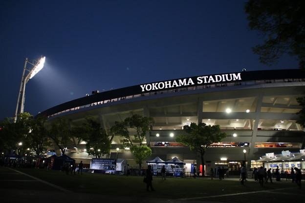スタジアム_横浜 D4041
