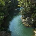 Photos: 諏訪峡_水上 F0616