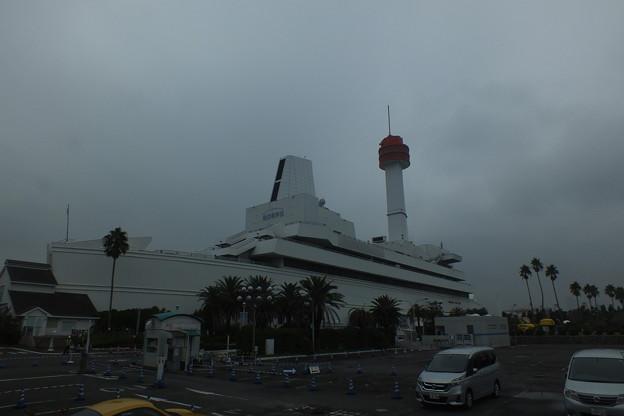 船の科学館 F0679