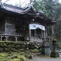 写真: 十和田湖神社 D5768