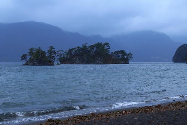 十和田湖 D5774