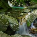 Photos: 緑水