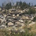 布依族の集落
