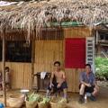 村のコンビニ