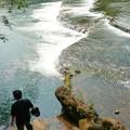 Photos: 多依河の流れ