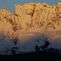 曙光の五冠神山