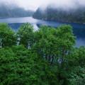 写真: 九寨溝長海