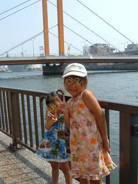 07080503新大橋が大好き!