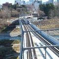仙台市営地下鉄東西線