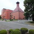ニッカ宮城峡工場