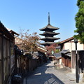 写真: 京都観光