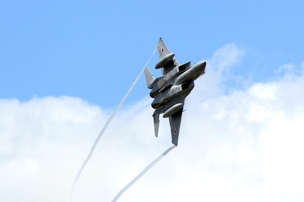 航空自衛隊 F-15J Eagle (72-8881)