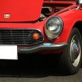 写真: 日本の名スポーツカー