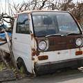 写真: 三菱自動車工業 ミニキャブ5