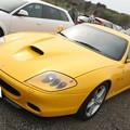 写真: フェラーリ 575Mマラネロ