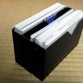 Photos: ビデオテープケースの状差