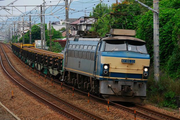 EF66-33 日鐵チキ