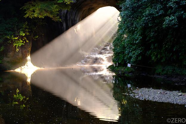 濃溝の滝-7209